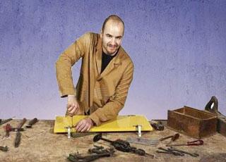 The Carpenter 1