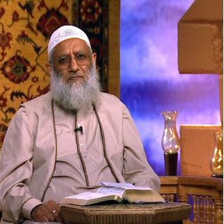 Dr. Suhaib Hasan 1