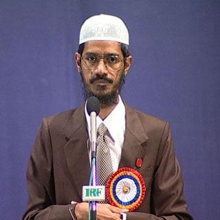 Dr. Zakir Abdul Karim Naik 1
