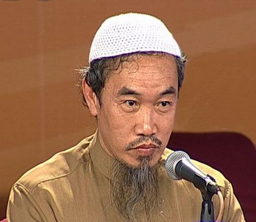 Shaikh. Hussain Ye 1