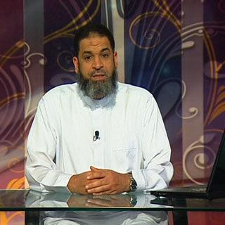 Imam Karim Abuzaid 1