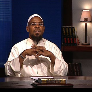 Shaikh. Abu Usamah at-Thahabi 16