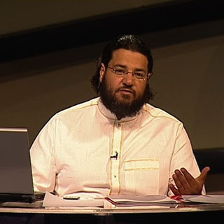 Shaikh Waleed Basyouni 8