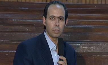 Hussam Saleh 13