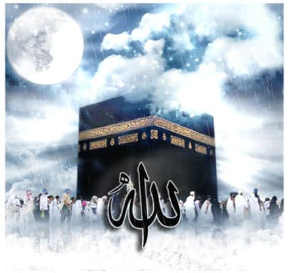 Muslims' Beliefs 7