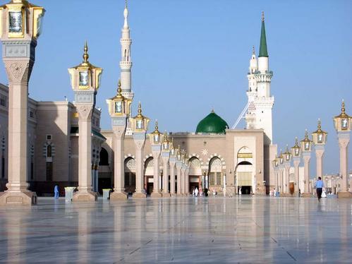 Wisdom behind Prophet Muhammad's Plural Marriages 1