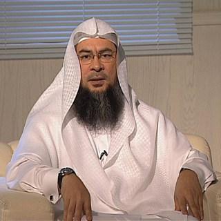 Shaikh. Assim L. Alhakeem 4