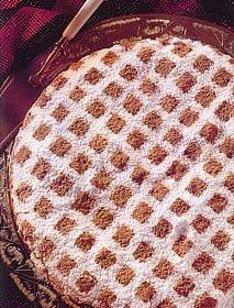 Moroccan Chicken Pie 1