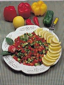 Tunisian Salad 19