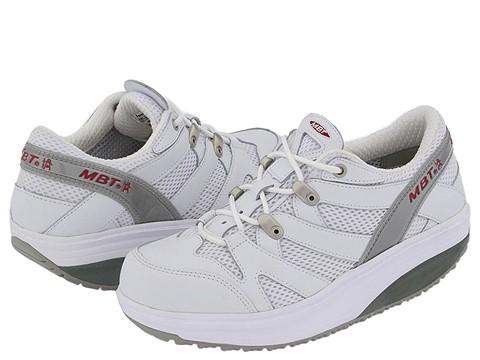 Nabil's White Shoes 21