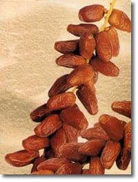 The date and its uses as described in the Quran 2