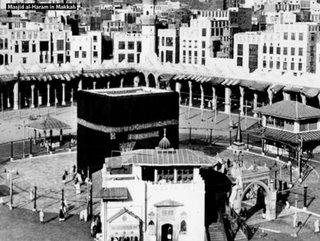History of Ka'aba 4