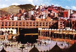 History of Ka'aba 6