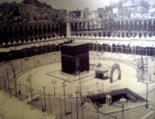 History of Ka'aba 5