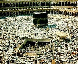 History of Ka'aba 7