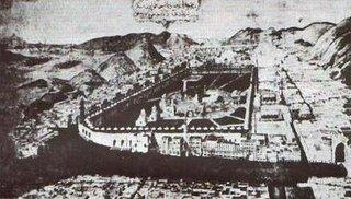 History of Ka'aba 2