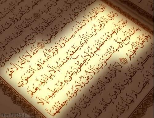 Gratitude in the Qur'ân 10
