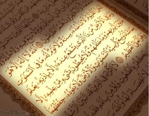 Gratitude in the Qur'ân 1