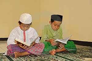 The Islamic Way to Raise the Children 2