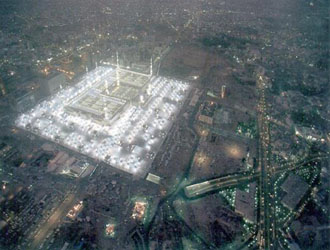 Prophet Muhammad as a Strategic Planner 1