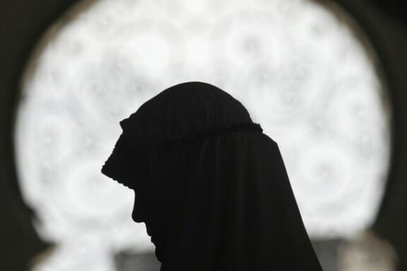 The Status of Woman in Islam 11