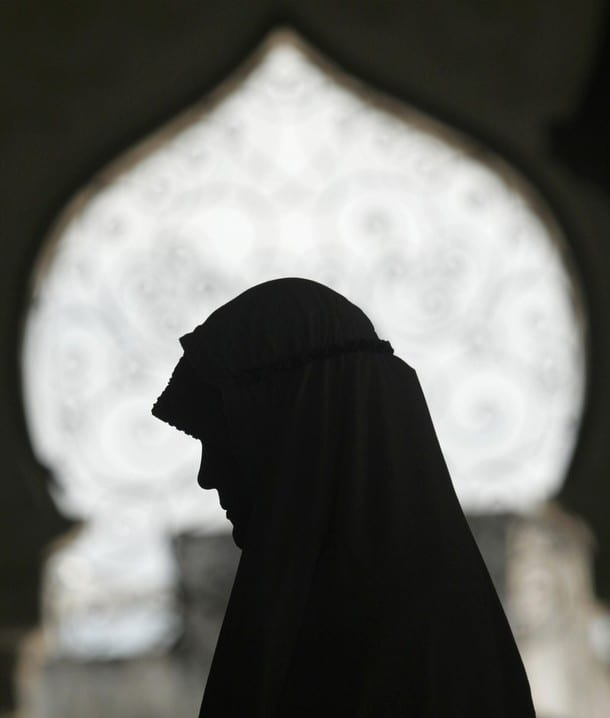 The Status of Woman in Islam 1