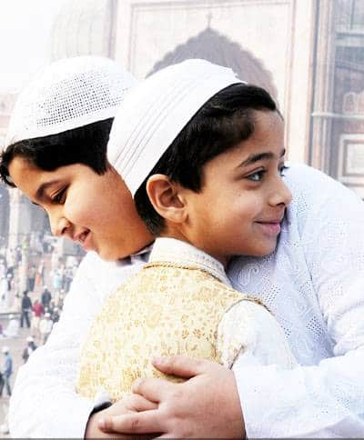 How should we choose our friends according to Islam? 3