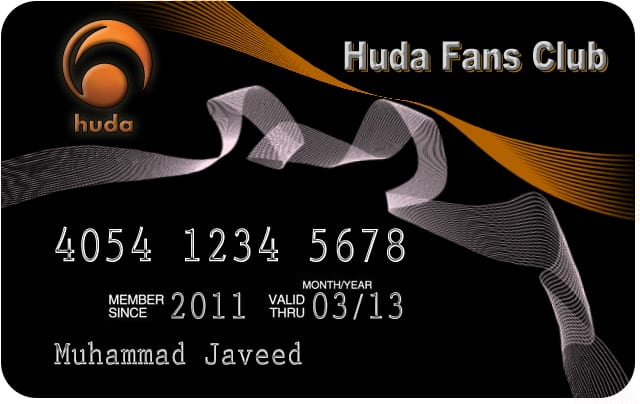 Platium Card