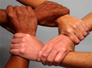 Muslim's  Unity