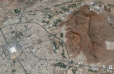 The Battle of Uhud: Victory - Not Defeat 2