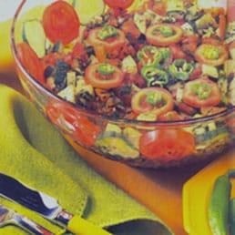 Baladi salad 19