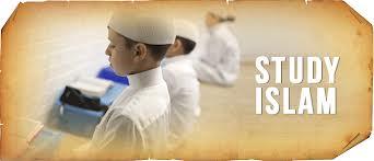 Why should I study Islam? 1
