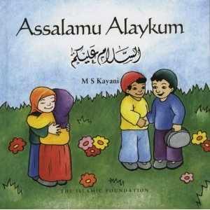 Assalamu Alaikum - The Islamic Greeting 2