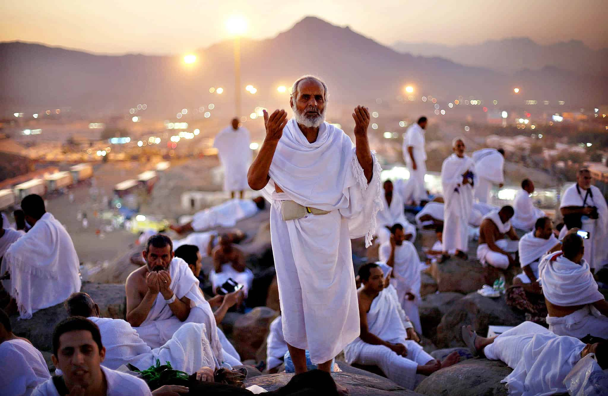 The Internal Dimensions of Hajj 3