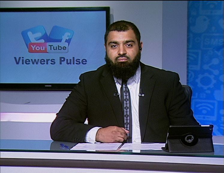 Huda TV welcomes new presenters on board 3