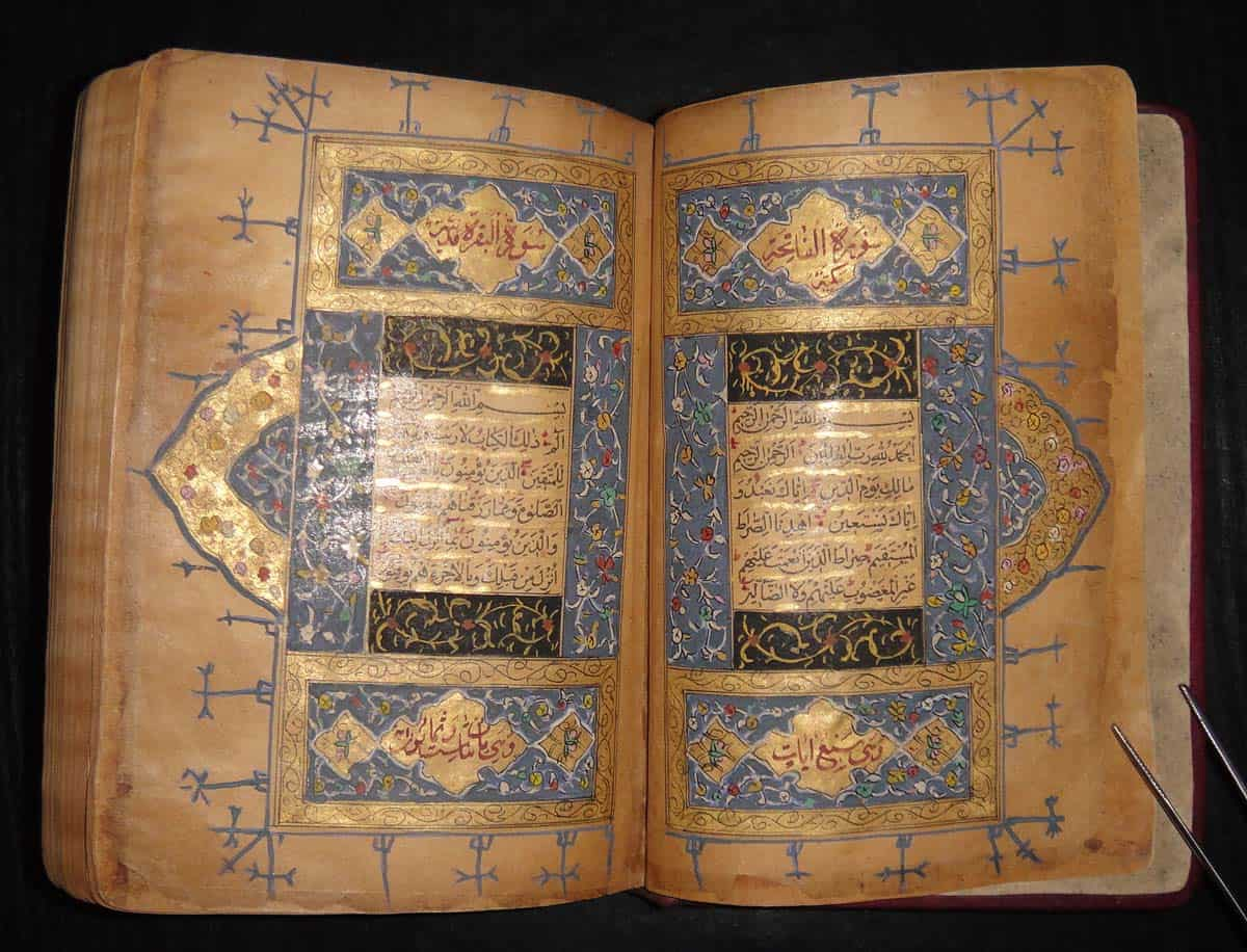 What the Qur'an Holds for You 1