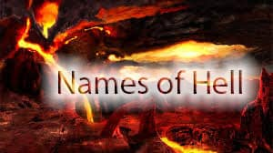 Names of Hell 1
