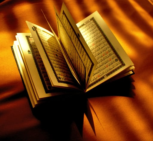 The Qur'an for the Modern World 2