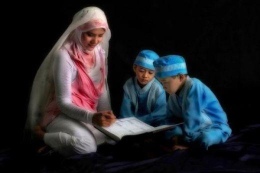 A Conversation on Education, Women & Islam 1