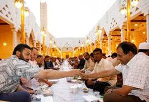 Ramadan: Month of Sympathy 1