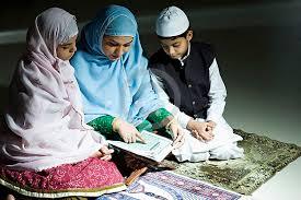 A Conversation on Education, Women & Islam 2