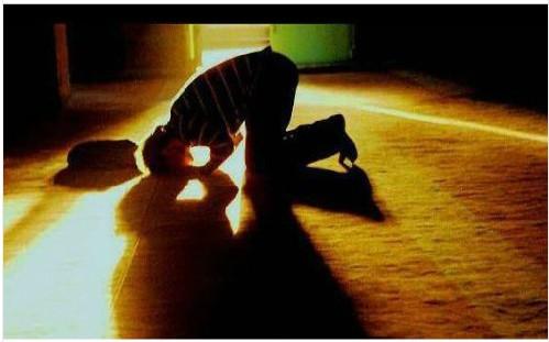 The Last Ten Nights of Ramadan - Don't Miss! 1
