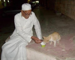 What the Prophet Says about Kindness to Animals 2