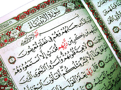 What the Qur'an Holds for You 2
