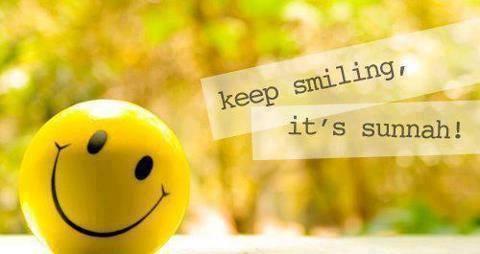 Prophet Muhammad's Smile 2