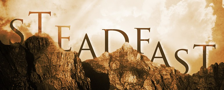 Be Moderate and Steadfast 1