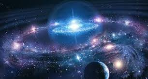 controlling the universe 1