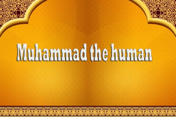 Muhammad the human 6