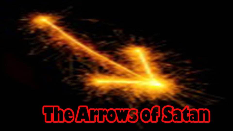 The Arrows of Satan 1