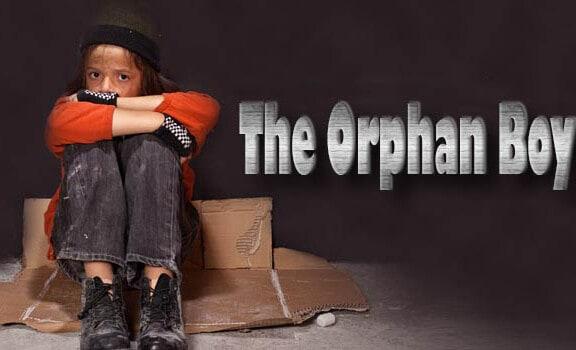 The Orphan Boy 5